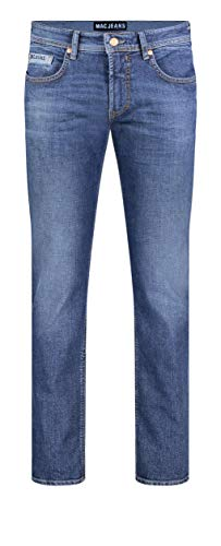 MAC Jeans Herren Hose Ben Basic Denim 31/30