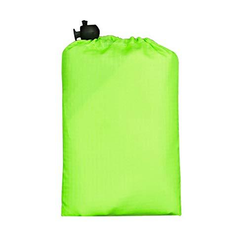 Livecitys Couverture de Pique-Nique imperméable Portable léger Matelas de Plage pour Camping en Plein air, Fruit Green