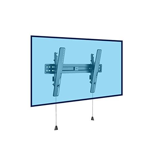 Ultra-Fin Wandhalterung für LCD- / LED-Monitore, neigbar, 37-70 Zoll