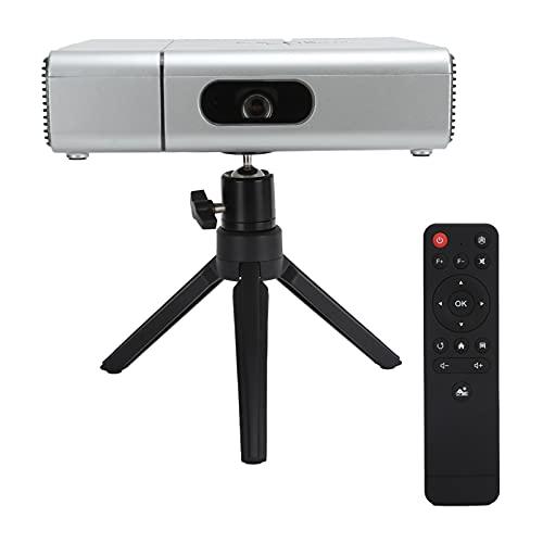 Xinde WiFi Bluetooth Projektor, Full HD...