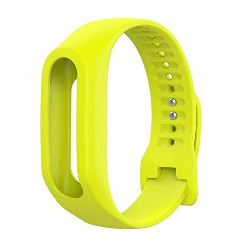 Zinniaya Sportarmband für TomTom Touch Fitnesstracker Watch Smartwatch Sport Armband Band