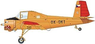 エデュアルド 1/72 プロフィパック LET Z-37 チメラック 農業機 プラモデル EDU7097