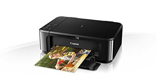 Impresora Multifuncional Canon PIXMA MG3650 Negra Wifi de inyección de tinta