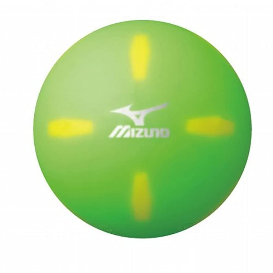 シンボル優雅なクモMIZUNO(ミズノ) パークゴルフボール クロスショットS 24OP8200035