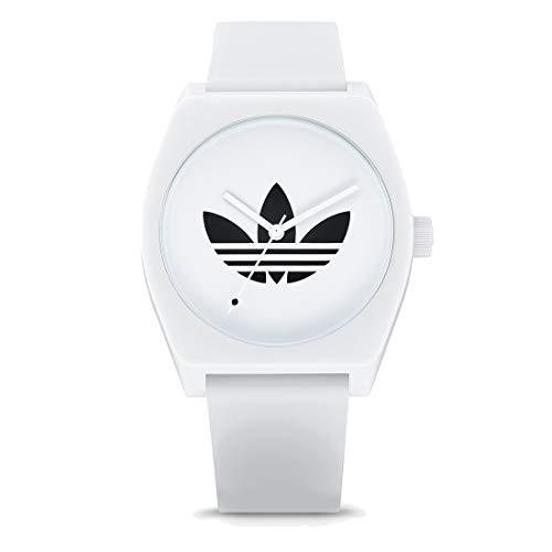 [アディダス ウォッチ] 防水 アナログ ウォッチ (日本正規商品) [ Z10-3260 / Process_SP1 ] シリコン 腕時...