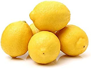 Lemon South Africa | Rich Aroma | More Juicy | Fresh & Rich In Vitamin C | More Pulp & tangy | Premium Quality | Cleaned &...