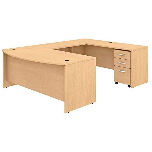 Bush Business Furniture U Shaped Desk