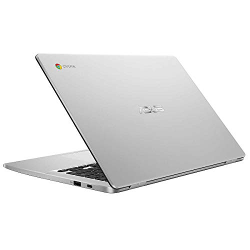 14-inch ASUS Chromebook FHD Intel Dual-Core Celeron  4GB RAM, 32GB eMMC Chromebook (2019)