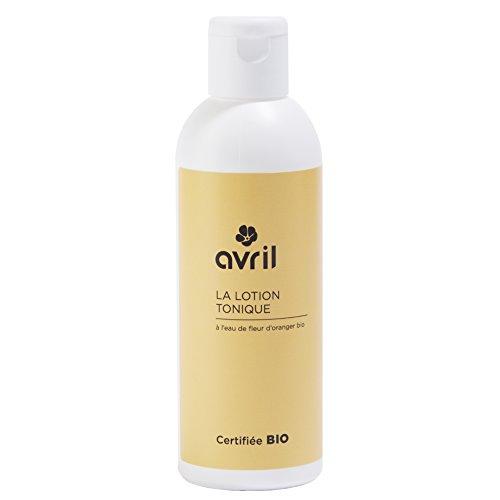 Avril Lotion Tonique Certifiée Bio 200 ml