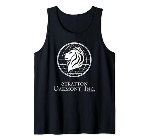 Wolf of Wall Street Stratton Oakmont Canotta