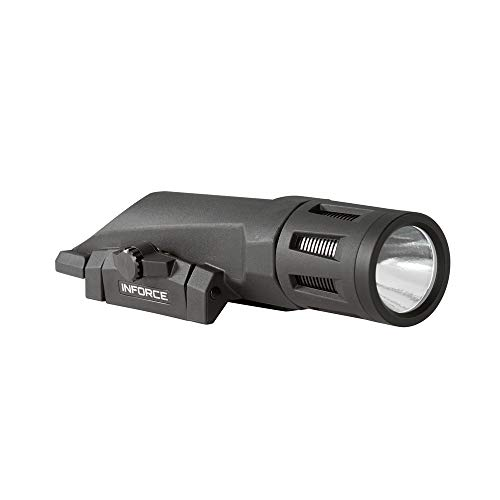 INFORCE WMLx Weapon Mounted Light 800...