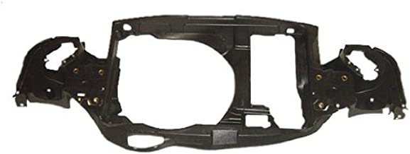 OE Replacement Mini Cooper Radiator Support (Partslink Number MC1225102)