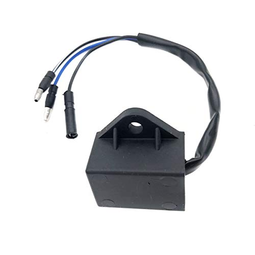 Fuel Pump Cut Off Relay Replacement for Part# 27034-1053 - Fit for Kawasaki Mule 1000 2500 2510 2520 3000 3010 3020 Replaces 27034-1053 Suzuki QUV620F