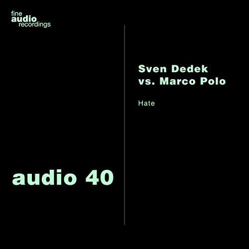 Sven Dedek & Marco Polo