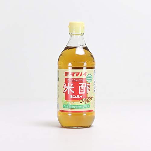 タマノイ酢 米酢キンパイ 500ml