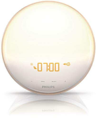Philips SmartSleep HF3520/60