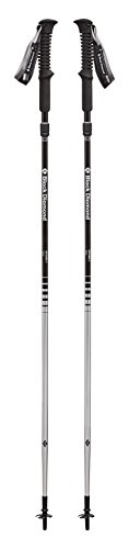 Black Diamond Distance Z Pole, Unisex, Distance Z, Negro, 120