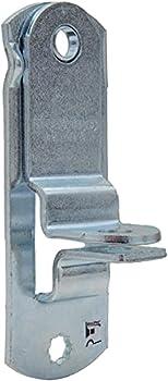 RecPro Trailer Cam-Action Hasp Lock Mechanism   Enclosed Trailer Door Latch  2