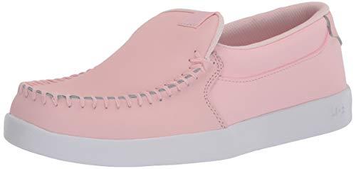 DC womens VILLAIN 2,Light Pink,6 M US
