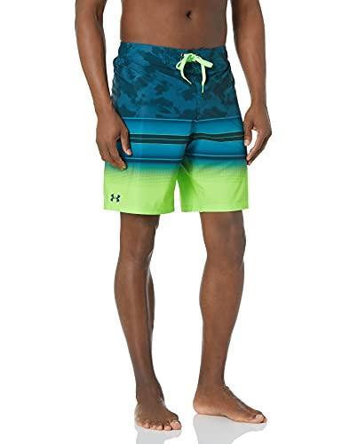 Under Armour Men's Standard Swim Trunks, Shorts with Drawstring...