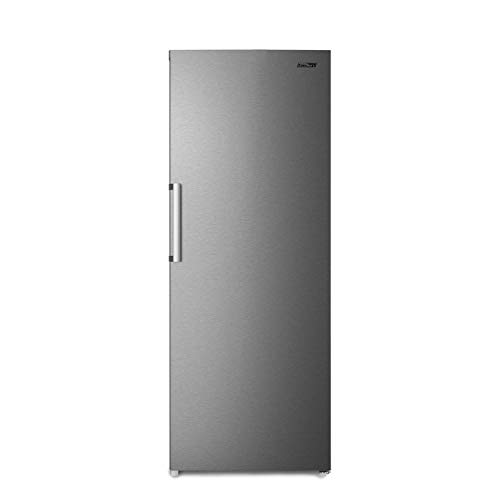 Conserv 13.5 cu. ft. Convertible Frost Free Upright Freezer in Stainless