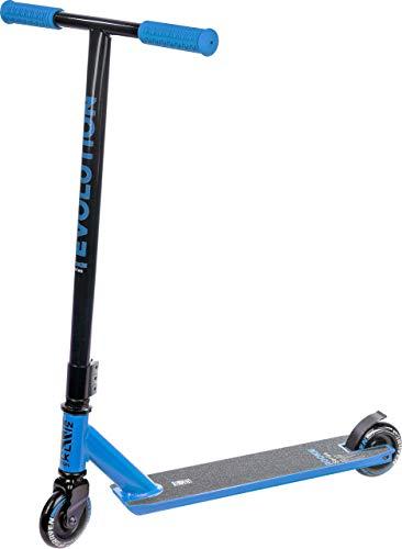 Raven Evolution Rookie Series - Patinete (100 mm), color azul