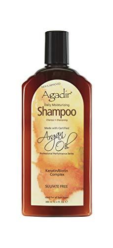 Agadir Arganolie, moisturising shampoo, 12,4 oz