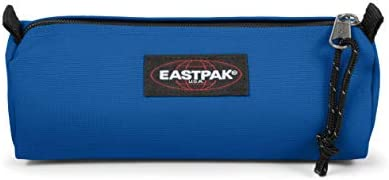 Eastpak Benchmark Single Pencil Case 21 cm. Benchmark Single, Cobalt Blue