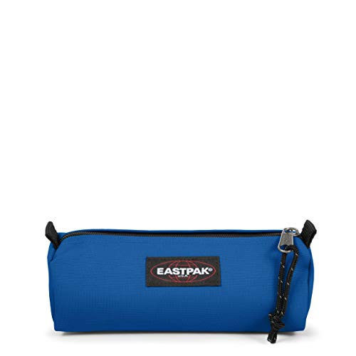 Eastpak Benchmark Single Federmäppchen, 21 cm, Blau (Cobalt Blue)