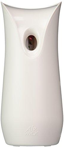 Air Wick Freshmatic Automatic Air Freshener Spray Dispenser, White, 1 Count