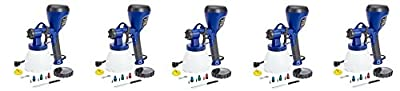 HomeRight C900042.A Rapid Clean for Finish Max Paint Sprayer