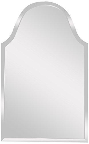 Spancraft Glass Bristol Beveled Mirror, 20