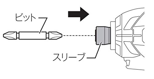 マキタ『充電式インパクトドライバ(TD149DRFX)』