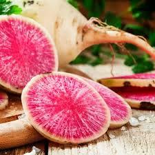 Radis graines: graines de pastèque Radis FRESH graine! (plus de 500 graines)