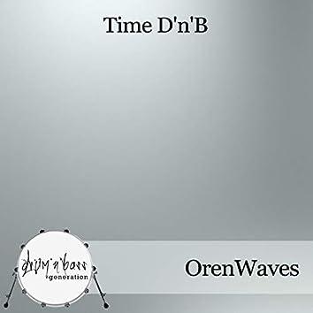 Time D'n'B