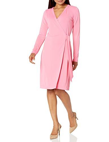 Lark & Ro Dresses, Vivid Poppy, US L (EU L - XL)
