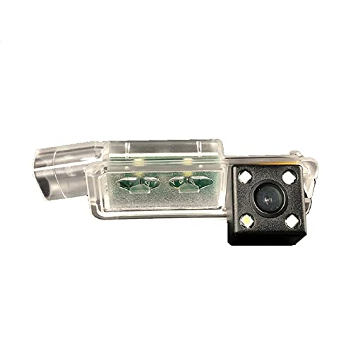 RelaxToday Car Rear View Camera Parking Cameras for Golf 7 5G MK7 3D 5D 2012-2018 Reverse Camera Night Vision License Plate Camera