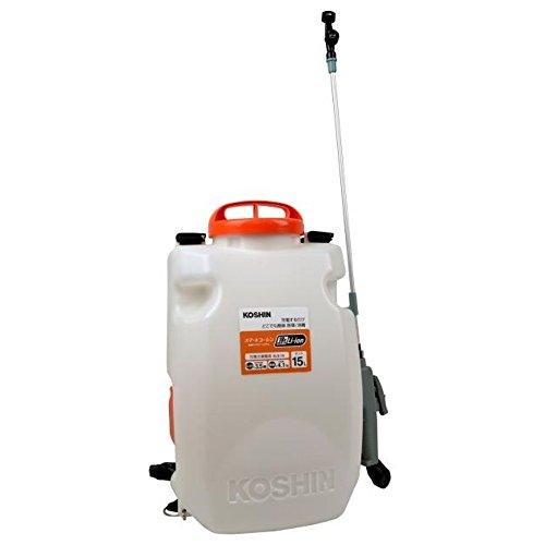 充電式噴霧器 SLS-15