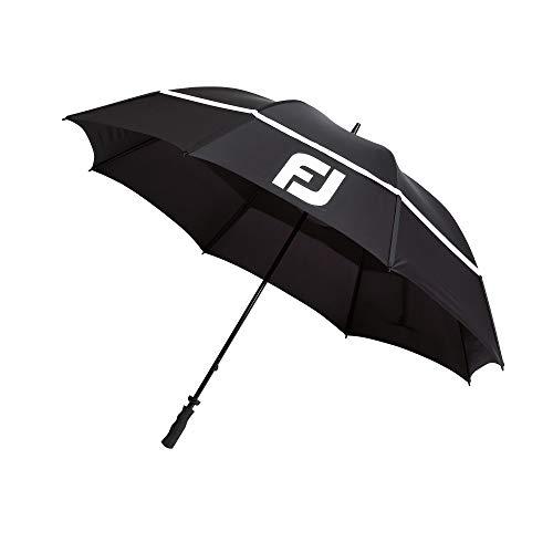 FootJoy DryJoys Umbrella, Black