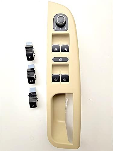 Interruptor de control del interruptor de la ventana del controlador de la ventana del interruptor de la puerta de la puerta de la puerta del soporte de la puerta del soporte de la puerta del asa 1k4