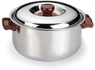 Vinod Stainless Steel Hot Casserole (2500 ml)