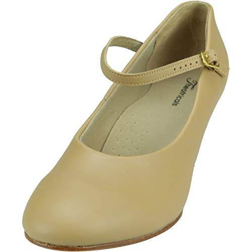 Top 10 best selling list for theatricals character shoes reviews