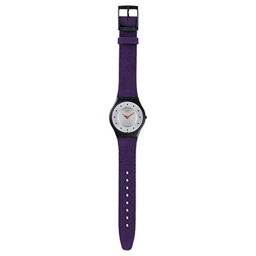 Montre Femme Swatch Honeycomb Skin