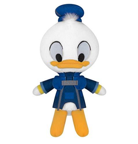 Plush: Disney: Kingdom Hearts: El pato Donald