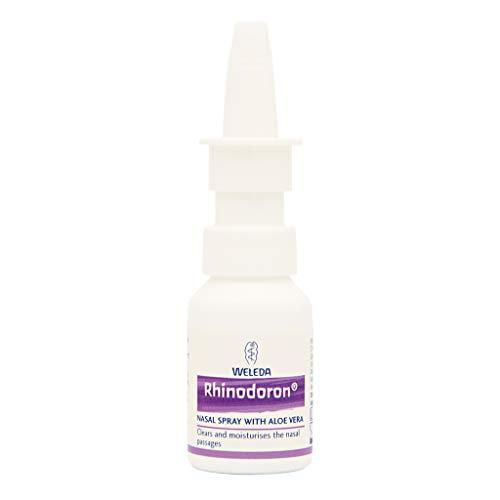 Weleda | Rhinodoron Nasal Spray | 1 X 20Ml