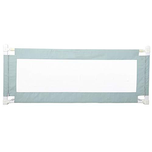 Barrières de lit LHA Barre de lit d'enfant de Levage de barrière de de Levage Vertical 150cm, 180cm (Taille : L-150cm)