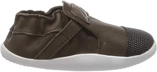 Bobux Unisex-Kinder Xplorer Origin Sneaker, Braun (Mocha Mocha), 21 EU
