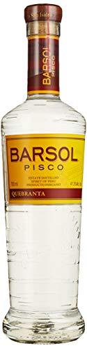 Barsol Quebranta Pisco (1 x 0.7 l)