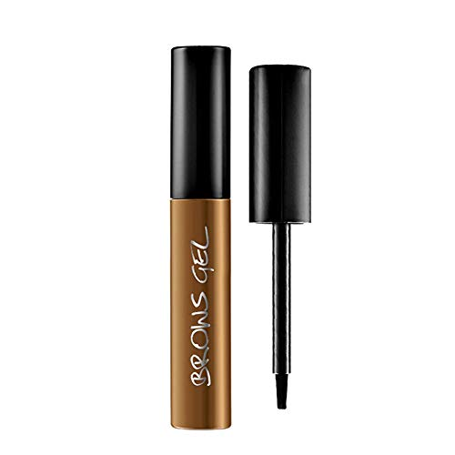 Etosell Impermeable Teinture Sourcil Gel Creme Cosmetique Mascara