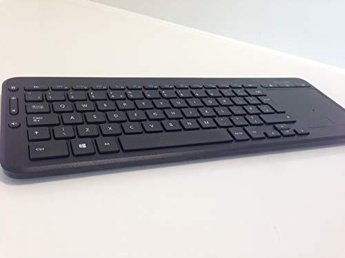 Microsoft All-In-One Media Keyboard Usb